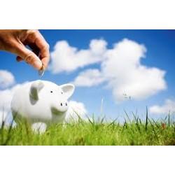 ΦΠΑ: Μειώνονται οι τιμές σε 5.000 προϊόντα – Φθηναίνουν ρεύμα και φυσικό αέριο!